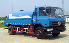 high pressure jetting truck supplier
