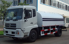 high pressure jetting truck for sale